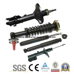 Professional Supply for Mercedes Benz Volvo Scania Front Rear Shock Absorber of A6023200531 A6023200831 6013200831 1163200330 pictures & photos