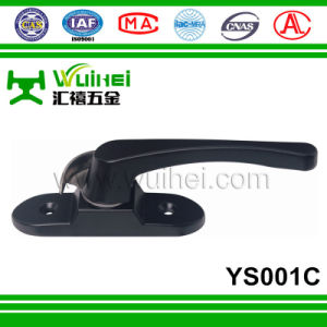 Zinc Alloy Crescent Lock for Aluminum Sliding Window with ISO9001 (YS001C) pictures & photos