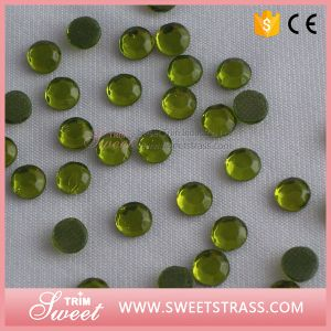 Promotional Sale for Super Cheap Economic Rhinestone Hot Fix Style pictures & photos