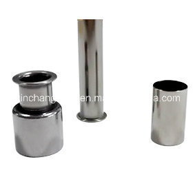 Stainless Steel Deep Drawing Casing for Fuel Spray Nozzle pictures & photos