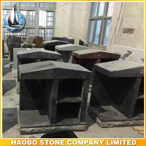 Granite Columbarium Two Niches for Sale pictures & photos