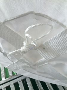 Coated Waterproof Cargo PP Woven Bag pictures & photos