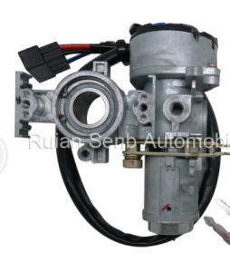 Ignition Switch Set with Door Lock Set and Tank pictures & photos