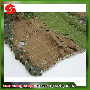 Anti-Thermal Infrared Army Camouflage Net pictures & photos