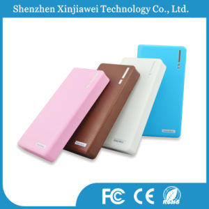 New Power Bank 12000mAh Mobile Power Bank Portable Power Bank pictures & photos