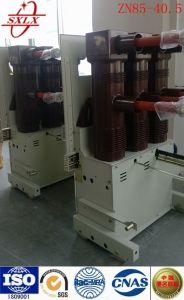 Truck Type Indoor High-Voltage Vacuum Circuit Breaker (ZN85-40.5) pictures & photos