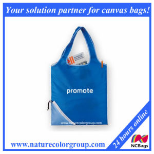 Polyester Promotional Tote Shopper Bag pictures & photos