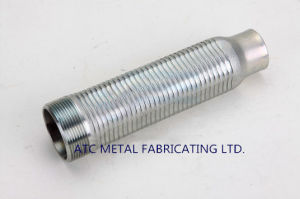 . Fire Sprinkle Hose Fittings Reducer with Straight (ATC175) pictures & photos
