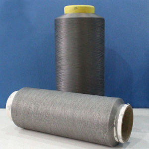 Functional Yarn POY DTY FDY Flame Retardant, Antistatic Yarn