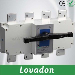 Hgl Series 1600A 4p Load Isolation Switch pictures & photos