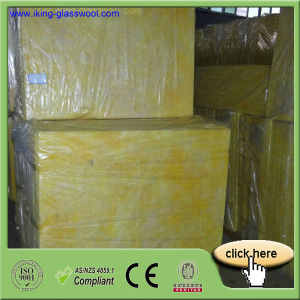Glass Wool for Sound Insualtion pictures & photos