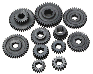 Flywheel Parts for Yutong, Higer, Changan Bus pictures & photos