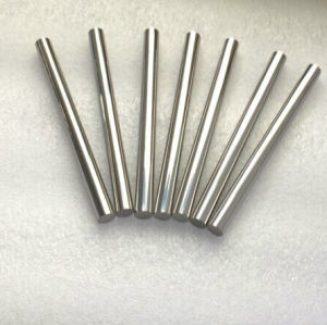 Tungsten Carbide Rod 8*105mm pictures & photos