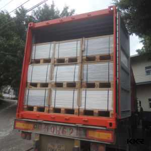 Manufacturer Acrylic Stone Solid Surface Sheets Slabs pictures & photos