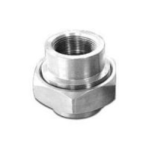 Bsp 304/316 Stainless Steel Thread Union pictures & photos