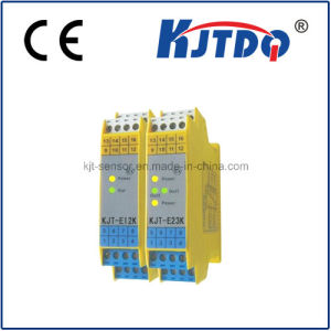 Intrinsically Safety Isolation Barrier for Safety Light Curtain pictures & photos