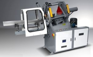 Ymq-260 Hydraulic Die Cutting Tag Gun/Label Die Cutting Machine (YMQ-260) pictures & photos