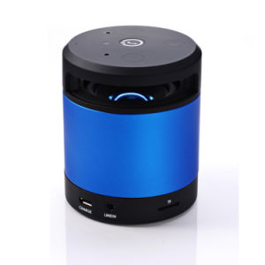 High Quality Gesture Recognition NFC Portable Wireless Bluetooth Speaker (BS-10) pictures & photos
