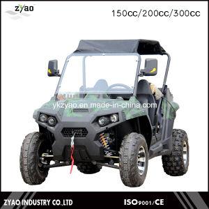 150cc/200cc/300cc UTV/ Farm ATV/ Go Kart with Ce/Hot Sale Buggy pictures & photos