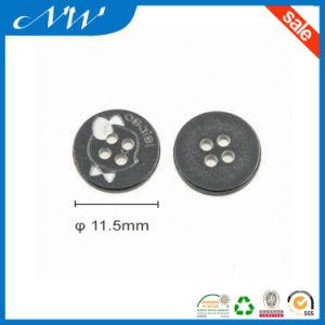 Hot Sale Good Quality 4 Hole Zinc Alloy Button