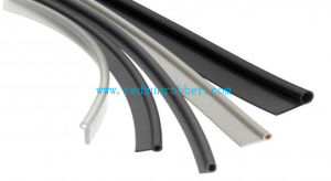 EPDM Rubber Door Seal/Weatherstrip pictures & photos