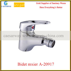 Bathtub Brass Basin Faucet with Ce Approved for Bathroom pictures & photos