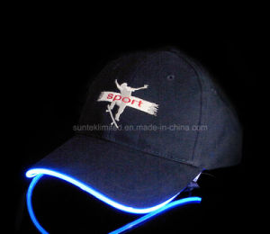 LED Light Party Hat Glow in The Dark Hat/Cap pictures & photos
