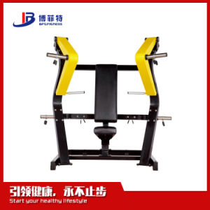 Technogym Chest Press/Hammer Strength/Plate Loaded Fitness Equipment for Gym (BFT-1001) pictures & photos