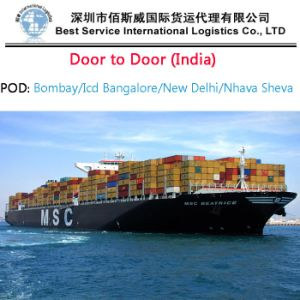 International Logistics Ocean Shipping From China to Bangalore pictures & photos