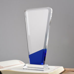 New Design Crystal Trophy Award for Game Competition pictures & photos