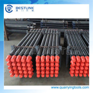 T38 T45 Male Female Shank Speed Extension Rod for Bench Drilling pictures & photos