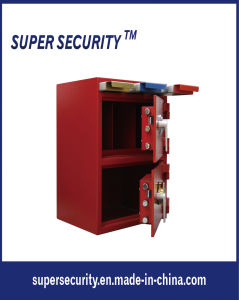 Pull Drawer Deposit Safe (SCT71DD) pictures & photos