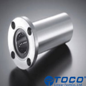 Linear Motion Ball Bearing with Flange pictures & photos