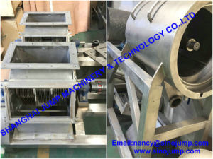 High Rotation Rate Pulping Machine/ High Speed Pulper pictures & photos