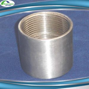 Steel Reducing Galvanized Coupling with Inner Thread pictures & photos