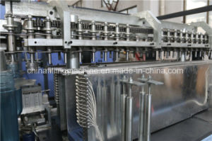 Hot Selling Customized Plastic Bottle Blowing Machine (BY-A4) pictures & photos