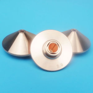 Laser Nozzle for Raytools/Lasermech/Precitec Head pictures & photos