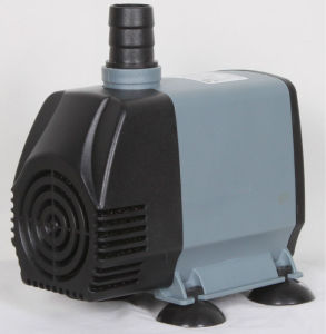 Electric Submersible Pond Garden Water Pump Hl-8000f pictures & photos