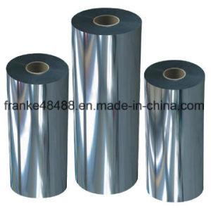 Vmpe Film (Vacuum Metalized PE film) pictures & photos