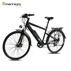 Aimos More Simple Mor Fun Electric Bike pictures & photos