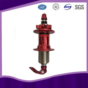 Front Wheel Bearing Electric Bike Wheel Hub for Sale pictures & photos
