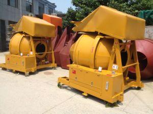 European Style Diesel Concrete Mixer Jzr350A pictures & photos