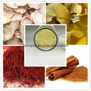 Male Health Promotion and Enhance Food Supplement Ingredients Raw Powder pictures & photos