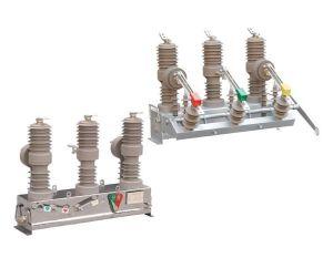 Zw32-12 (G) Series Outdoor High Voltage Vacuum Circuit Breaker pictures & photos