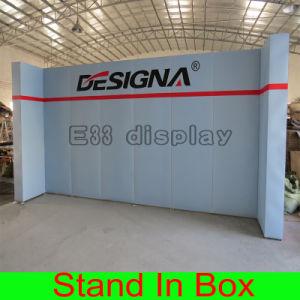 Aluminum DIY Poratable Exhibition System pictures & photos