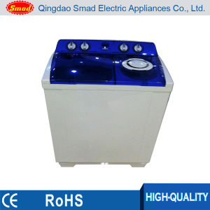 Semi-Automatic Twin Tub Washing Machine pictures & photos