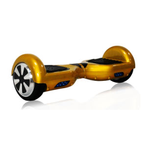 Two Wheel Self Balancing Scooter Hoverboard USA/Europe Stock pictures & photos