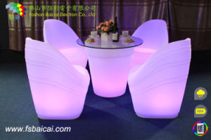 China Manufacture Reliable Quality Bar Counter LED Furniture