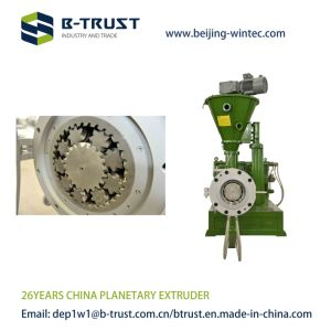 Ht Planetary Roller Extruder pictures & photos