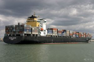 Reliable Consolidateshipping Service for Special Container From China to Dubai pictures & photos